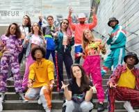 Spectacle et ateliers Afro dance avec Boun